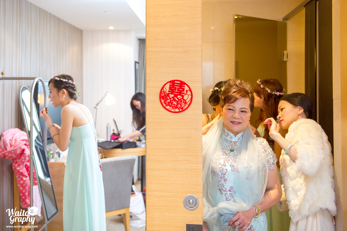 hk wedding photographer snap in a wedding
