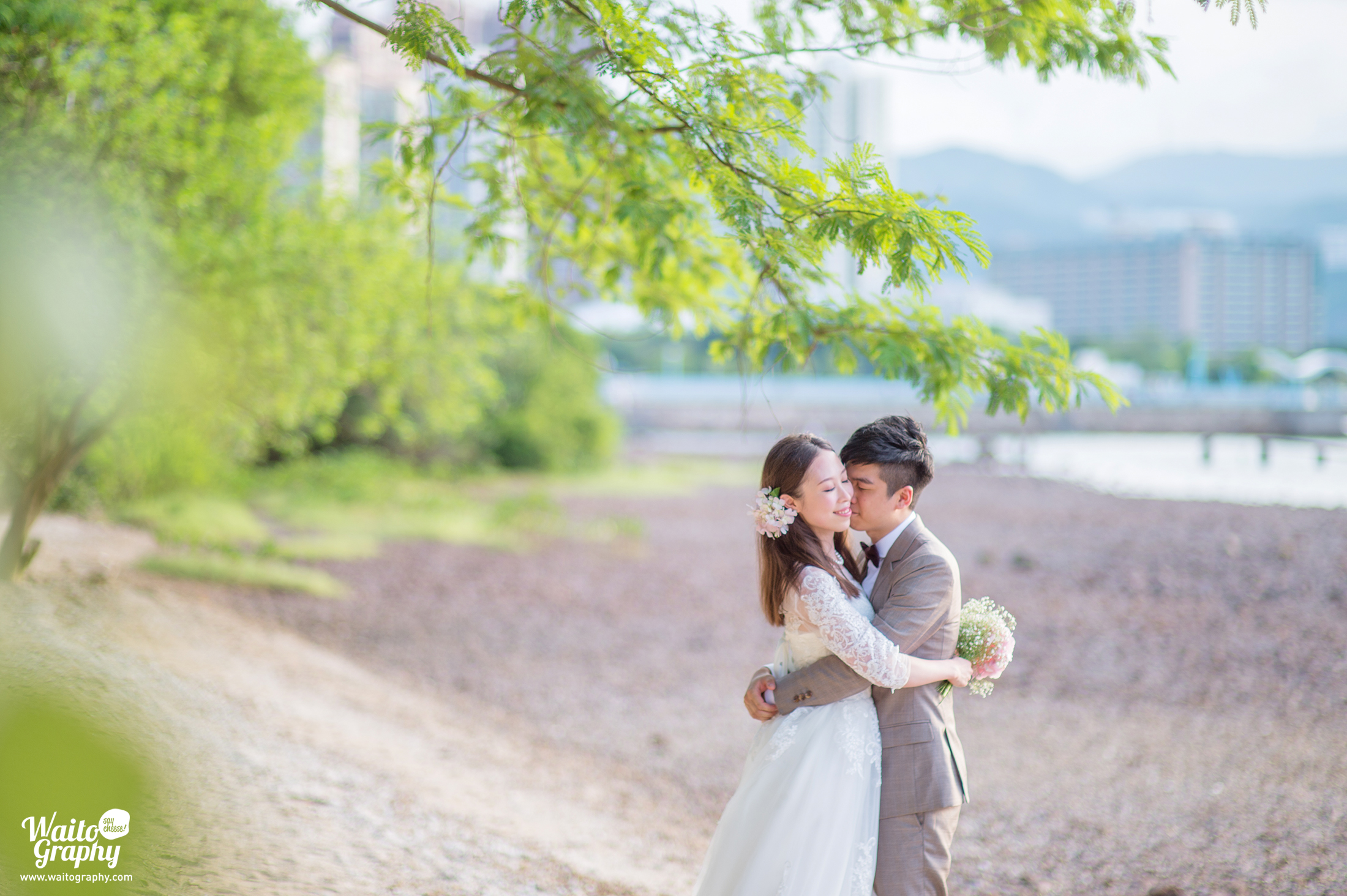 lawn hk wedding