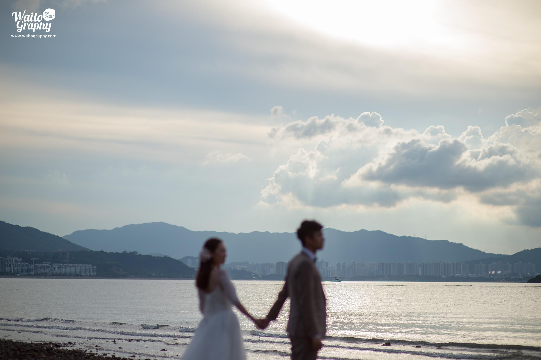 hk wedding photographer
