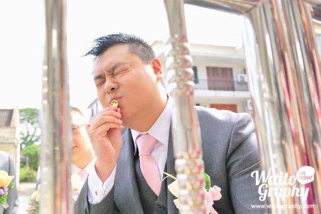 Hey~ Break the ice! Wedding Day Games in HK