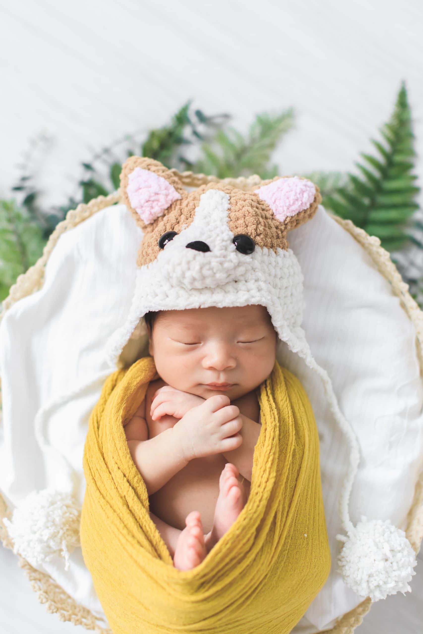 懷孕及初生嬰兒